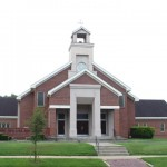 Mount Zion A.M.E. Zion Church