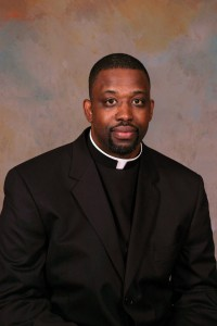 Reverend Doctor Claude A. Shuford